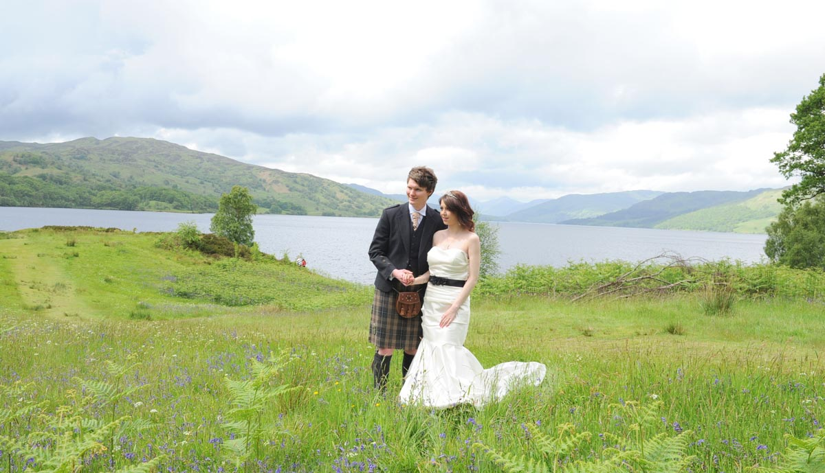 Wedding Photography Falkirk 9
